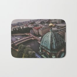 Berlin High View Bath Mat