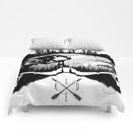 MTB Ride Comforters