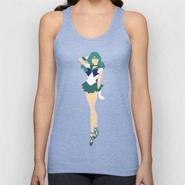 Sailor Neptune (Classic 1) Unisex Tank Top