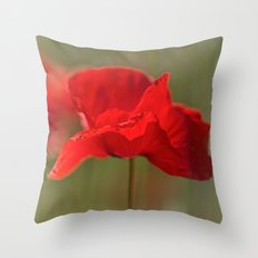 Summer Love.... Throw Pillow