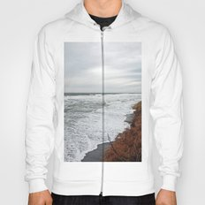 Land and Sea and the line Between Hoody