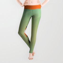 Oh, Bugger (Spring Version) Leggings