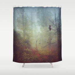 Nov 13th Shower Curtain