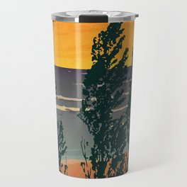 Pinery Provincial Park Poster Travel Mug