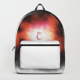 Beginning or Implosion Backpack