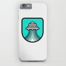Alien Spacecraft iPhone 6s Slim Case