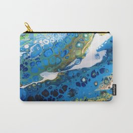 River Flow Carry-All Pouch