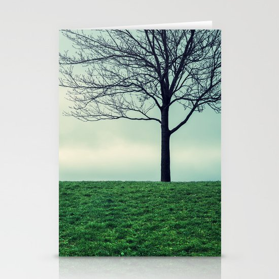 Park Simplicity Stationery Cards