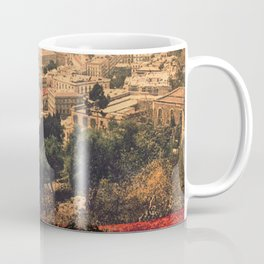 Is This The City We Dreamt Of Coffee Mug