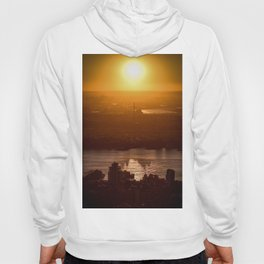 New York Sunset Hoody