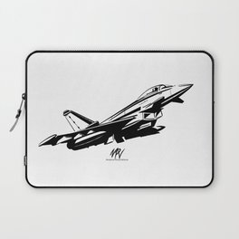 Higher Faster Further Laptop Sleeve