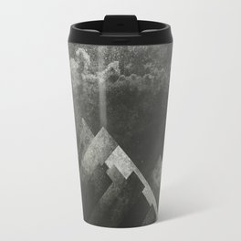 Mount everest and me Travel Mug