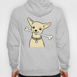 Chip Wawa The Chihuahua Hoody