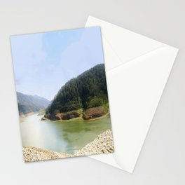 Thomson Reservoir  Stationery Cards