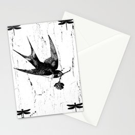 Peace Bringer Stationery Cards