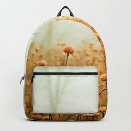 Daybreak in the Meadow Backpack
