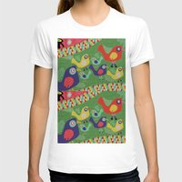 rio T-shirts featuring Rio 002 by Maca Salazar