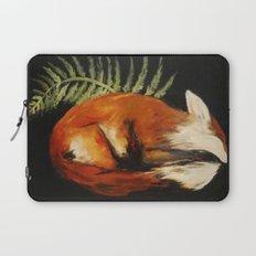 Fox Folk Laptop Sleeve