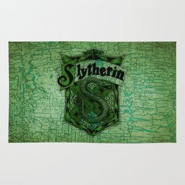 SLYTHERIN Rug