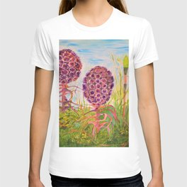 spring meadow T-shirt