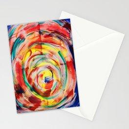Happy wisdom Stationery Cards