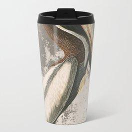 If anyone can, pelican Travel Mug
