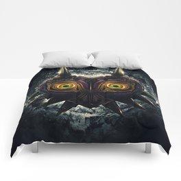 Epic Pure Evil of Majora's Mask Comforters