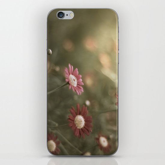 something to look forward to iPhone & iPod Skin