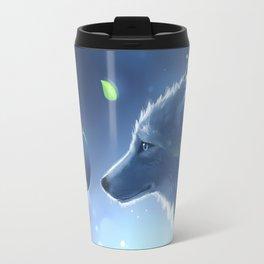 Plant Spirit Travel Mug
