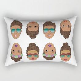 FOREVER SUMMER 2.0 Rectangular Pillow