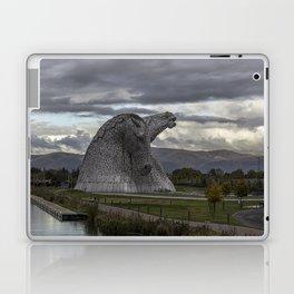 Strong. Laptop & iPad Skin