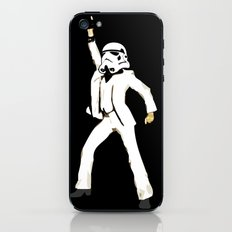 saturday night trooper _ star wars iPhone & iPod Skin
