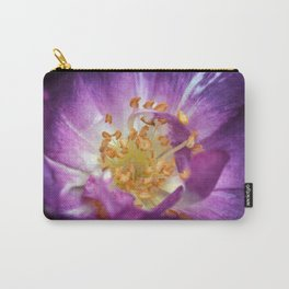 If roses load the air... Carry-All Pouch