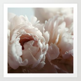 Joyful Unfolding Art Print