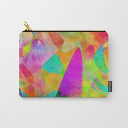 Abstract 2017 007 Carry-All Pouch