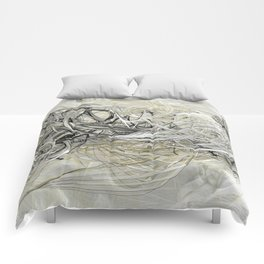 Shiver Comforters