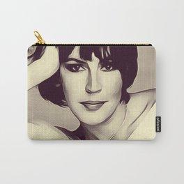Helen Reddy, Singer Carry-All Pouch
