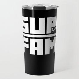 YO! Travel Mug