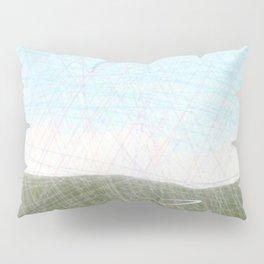 Mist Hills Pillow Sham