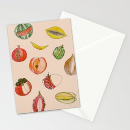 wedge Stationery Cards
