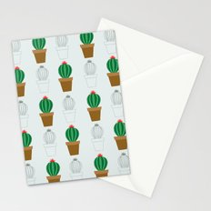 C13D Cactus Stationery Cards
