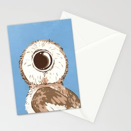 WH? Stationery Cards