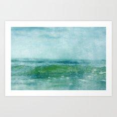 Ocean 2235 Art Print