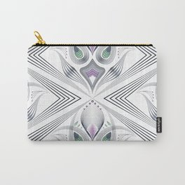 Art Deco 36 . Mystery 2. Carry-All Pouch