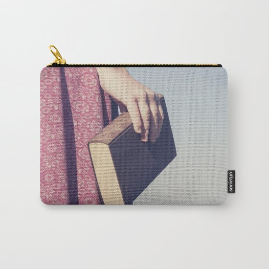 The Book Carry-All Pouch