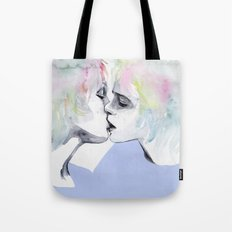 lonely boy, lonely girl Tote Bag