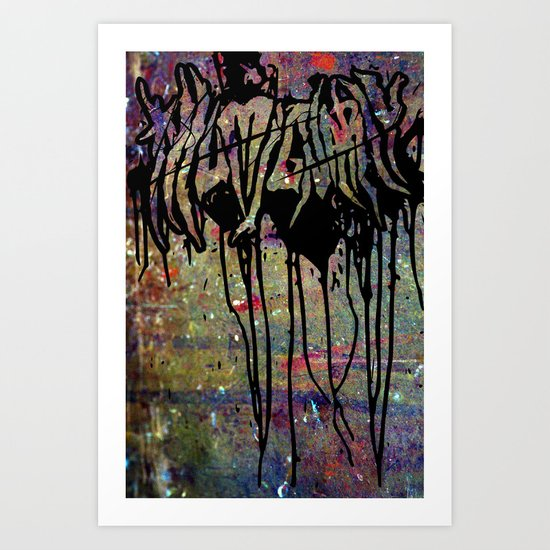 Illumignarly Poster Art Print