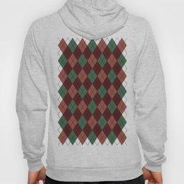 Vintage Christmas Sweater Hoody