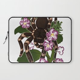 ACANTHOSCURRIA GENICULATA Laptop Sleeve