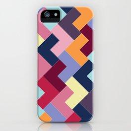 Tessellate iPhone Case